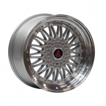 AXE Wheels - RS Silver (17 Zoll)