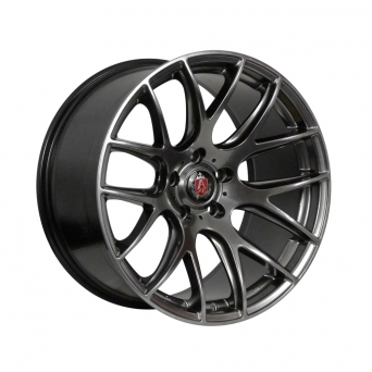 AXE Wheels - CS LITE Hyper Black (19 Zoll)